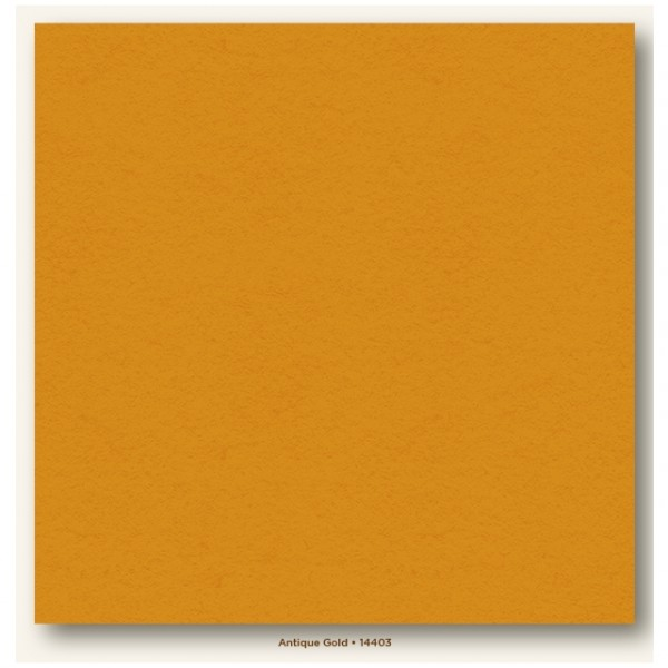 My Colors Heavyweight Cardstock 270g/m² Antique Gold 30,5x30,5cm