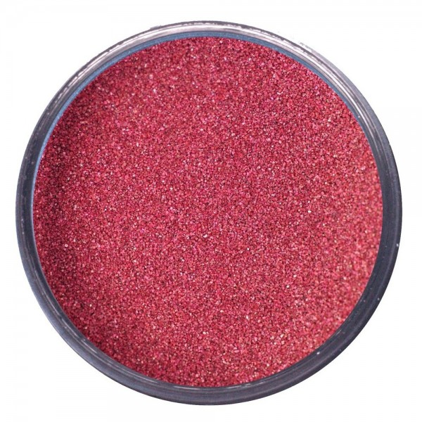 WOW! Embossing Powder Primary Burgundy Red 15 ml - Embossing Pulver