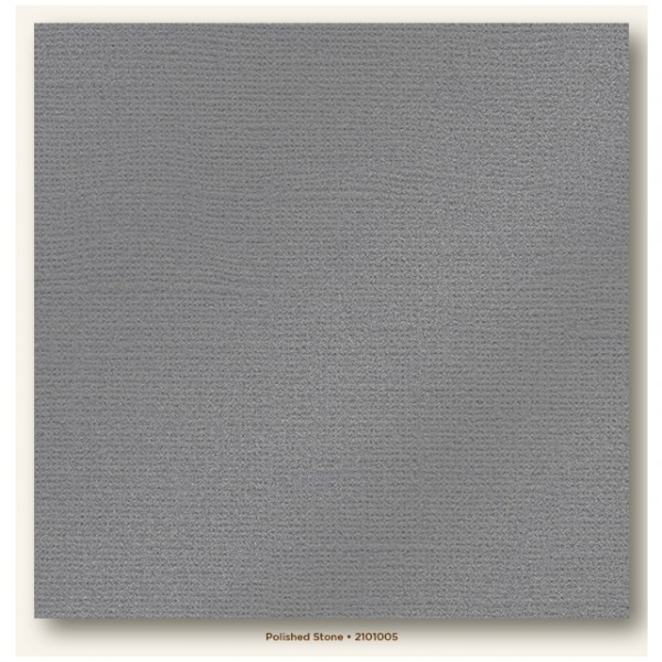 My Colors Glimmer Cardstock 216g/m² Polished Stone 30,5x30,5cm