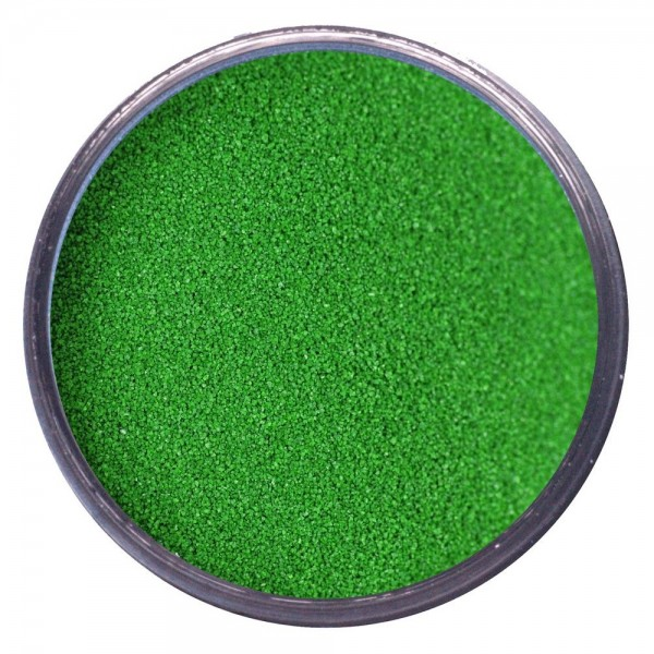WOW! Embossing Powder Primary Evergreen 15 ml - Embossing Pulver