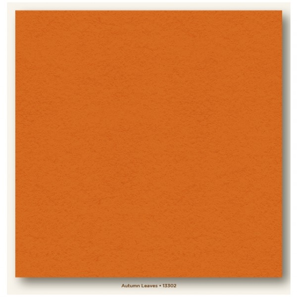 My Colors Heavyweight Cardstock 270g/m² Autumn Leaves 30,5x30,5cm