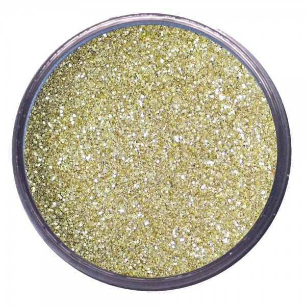 WOW! Embossing Powder Metallic Gold Sparkle 15 ml - Embossing Pulver