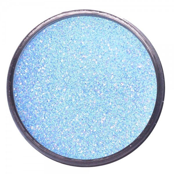 WOW! Embossing Powder Nice Ice Blue 15 ml - Embossing Pulver